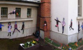 Réenchanter le jardin de l'école